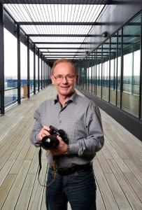 Fotografen Peter Dahlerup kommer overalt i Region Hovedstaden og Skåne