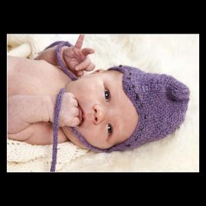 baby newborn fotograf Peter Dahlerup