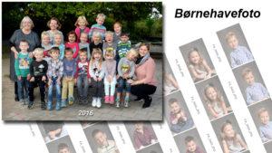 Børnehavefoto eller institutionsfoto er portrætfoto i vuggestuer og børnehaver og tilbydes overalt af fotograf i Fredensborg Peter Dahlerup