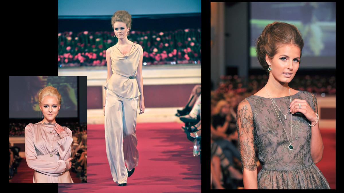 Modeshow og eventfoto