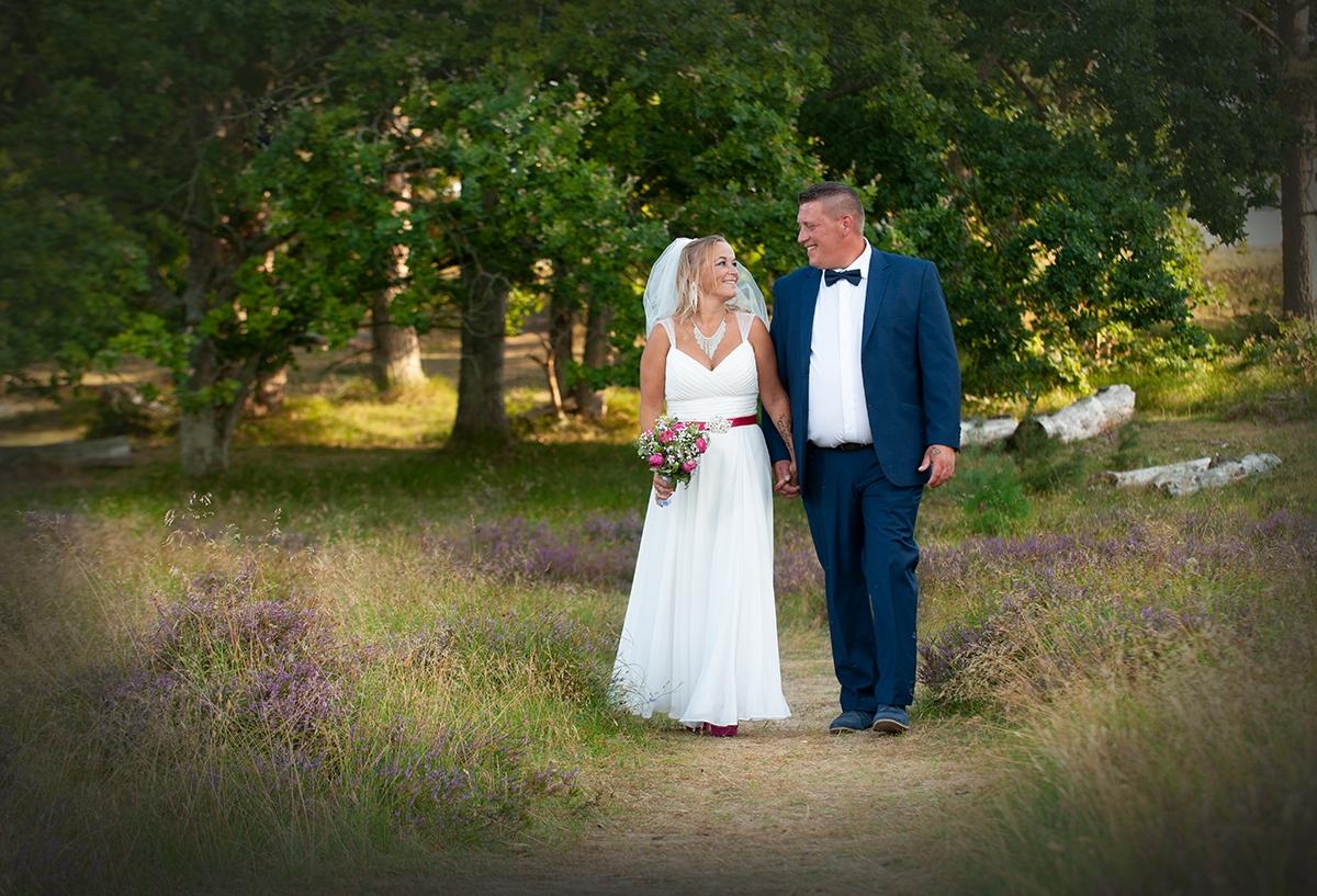 Bryllupsfotografen med den store erfaring