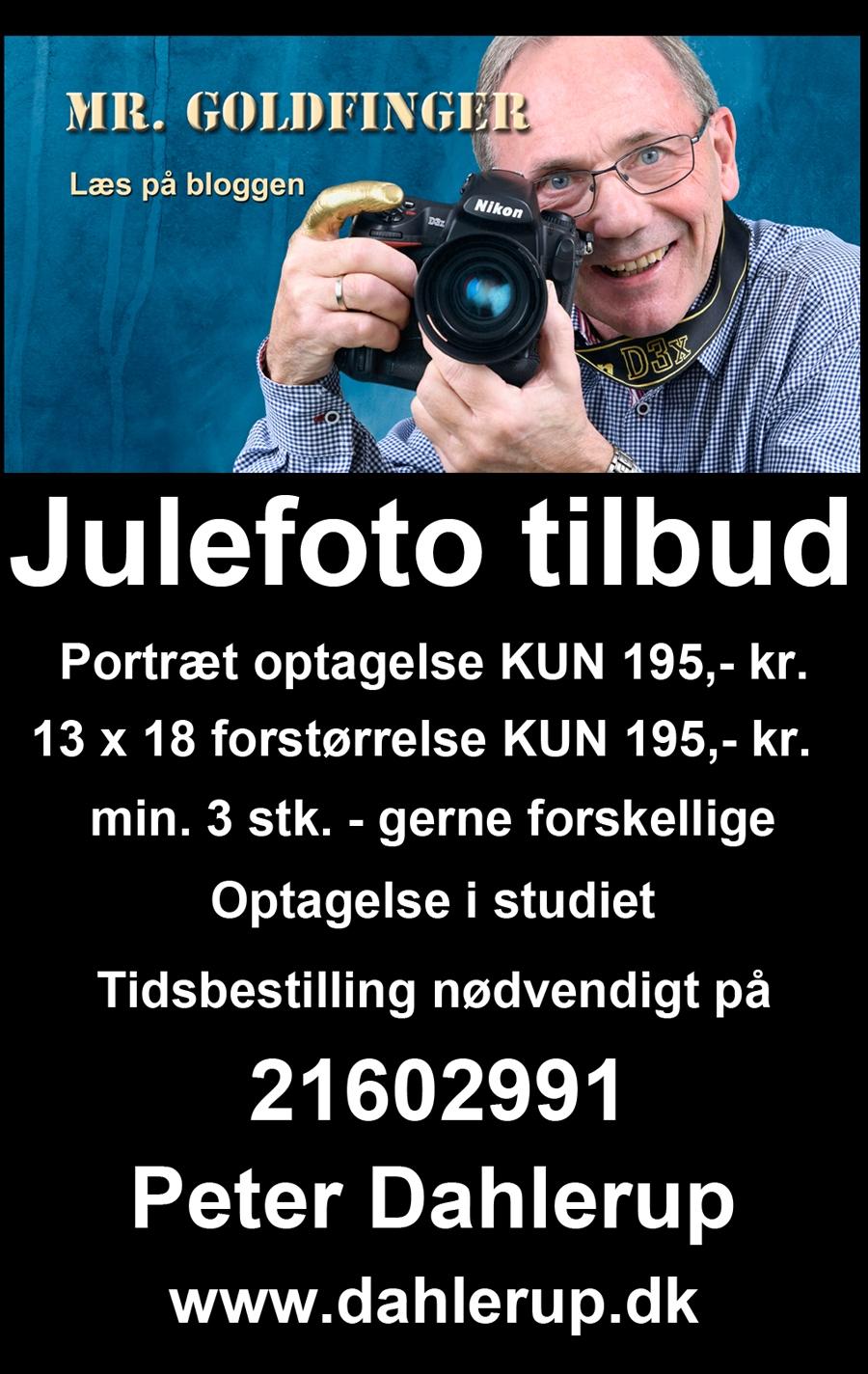 web Peter Dahlerup Fotografi annonce Uge-Nyt