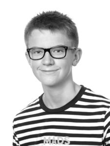 Børnefoto i studie eller institution med priser hvor alle kan være med hos fotograf Peter Dahlerup