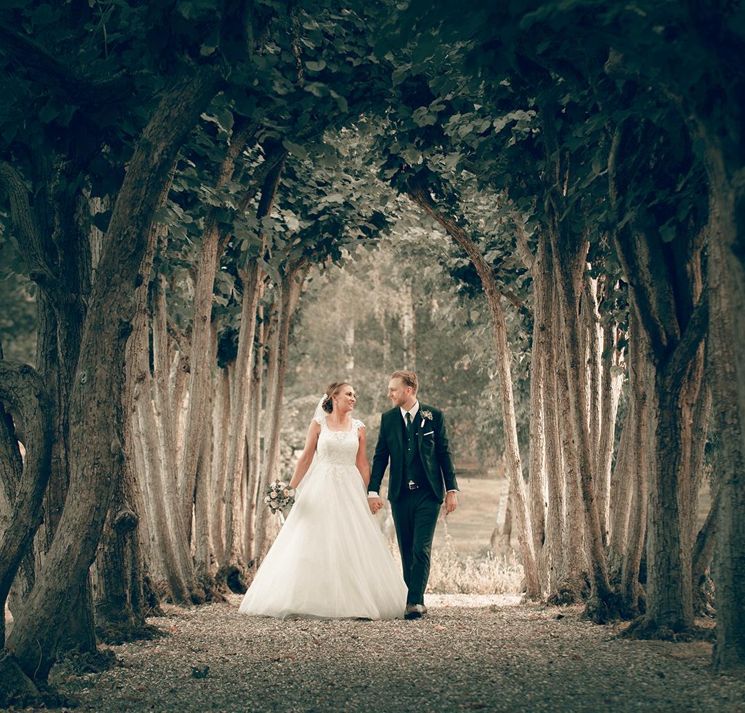 Anders-og-Signe-i-flot-park-alle-bryllupsbillede-brudepar-bryllupsfotograf-peter-dahlerup