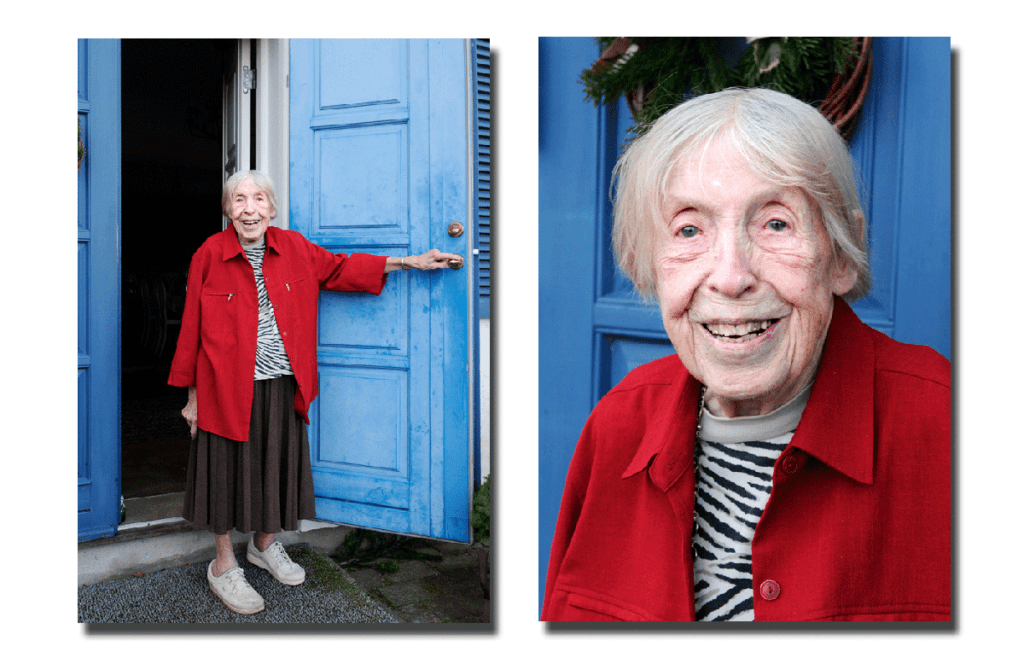 Ellen-Pilehuset-100years-old-photo-fotograf-Peter-Dahlerup--fredensborg-denmark